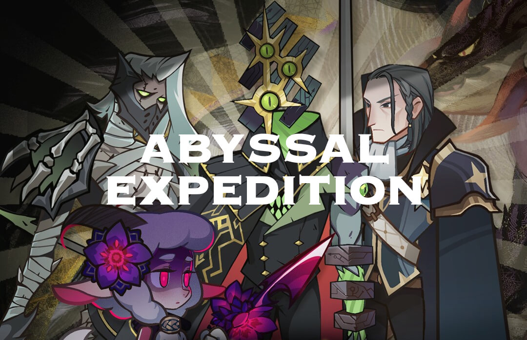 afk arena abyssal expedition